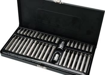 Zestaw Bitów Imbus TORX SPLINE 40PCS YT-0400 YATO