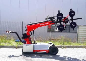BEFARD XC 400-Robot do montażu i przenoszenia ciężkich okien
