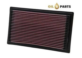 Filtr powietrza K&N FIAT SEDICI 1.6 16V 33-2075