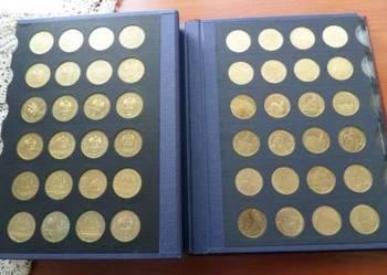 Monety okolicznościowe Golden-Nordic