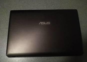 Laptop ASUS K55V 610M 2GB RAM4GB 500GB HDD
