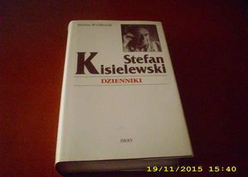 Dzienniki _ St. Kisielewski m.ś.