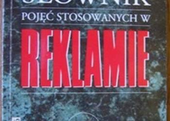 Angielsko-Polski słownik pojęć stosowanych w reklamie