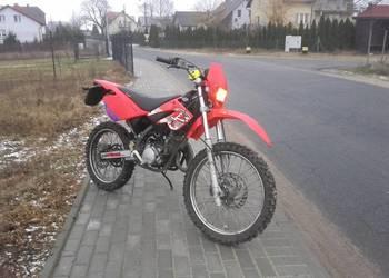 Beta RR 50 2007 zamiana