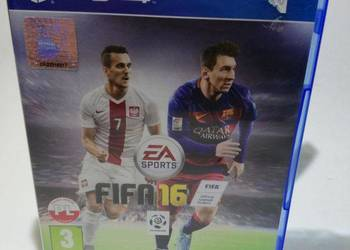 GRA NA PS4 FIFA 16