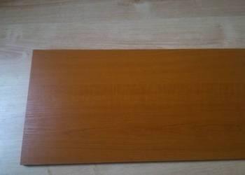 półka płyta 60 x 30 x 1,6 cm calvados