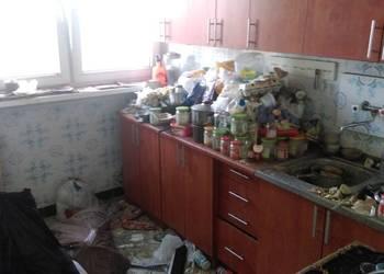 rozbiórki altanki,sprzątanie piwnic, garaży, wykaszanie,