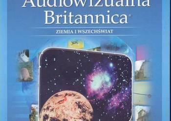 Encyklopedia audiowizualna Britannica - Ziemia i wszechświat