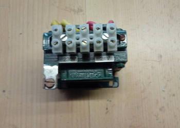 Transformator 230/24V