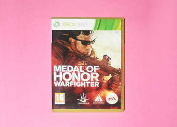 Medal of Honor: Warfighter (X360 | Xbox 360)