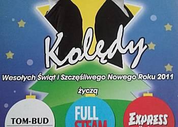Kolędy polskie CD