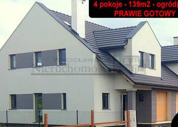 Dom bliźniak 139m2 Wrocław