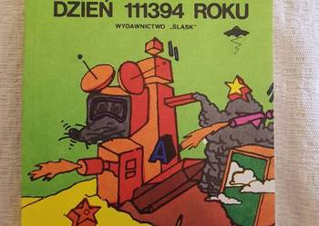 Eugeniusz Dębski: NAJWAŻNIEJSZY DZIEŃ 111394 ROKU