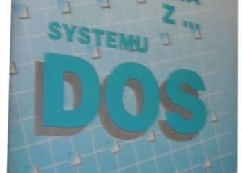 ĆWICZENIA Z SYSTEMU DOS - KOPERTOWSKA MIROSŁAWA