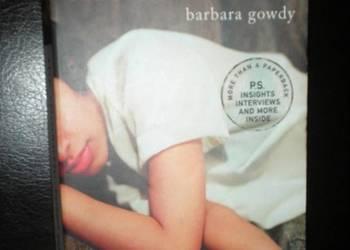 Barbara Gowdy The romantic w oryginale po angielsku