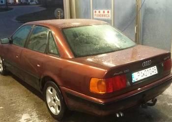 Audi 100c4