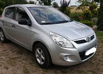 Hyundai i20 1,4 diesel Salon Polska