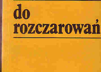 (3710) OD NADZIEI DO ROZCZAROWAŃ ZACHÓD WOBEC SPRAW POLSKICH W LATACH 1969 – 1983 – ANDRZEJ ŁAWROWSKI