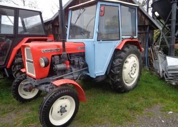 Ciągnik rolniczy Ursus C-330