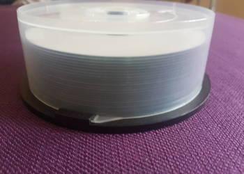 Płyty CD - 21 sztuk