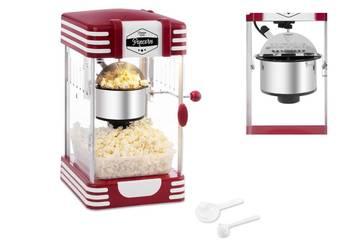 Domowe urządzenie do popcornu oświetlenie teflonowy garnek