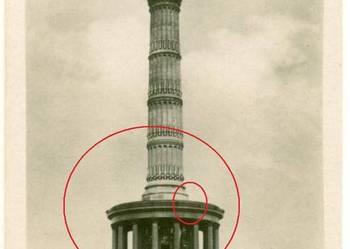 Berlin Siegessäule lata 30-te?