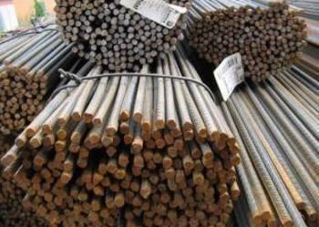 Wyroby hutnicze Drut zbrojeniowy Pręt żebrowany