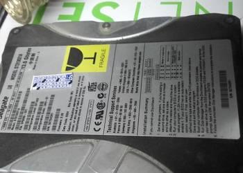Dysk twardy HDD 13GB Seagete -gumiak