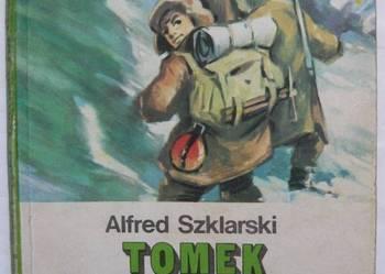 TOMEK NA TROPACH YETI - SZKLARSKI ALFRED