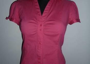 koszula różowa FF