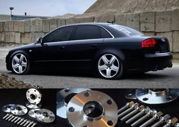 DYSTANSE do Audi 5x112 5x100 VW Golf A4 A6 A8 NOWE!sklepFVAT