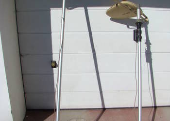Kemping Szrot Maszt Antena