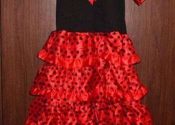 Sukienka do Flamenco 8