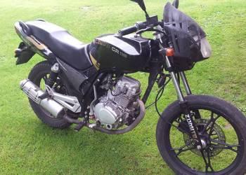 Zumico gr 1100 125cc