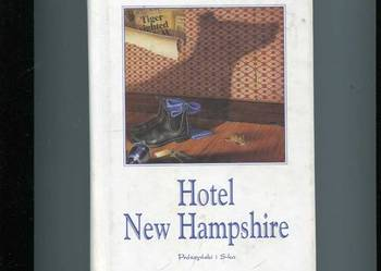 Hotel NewHampshire -Irving