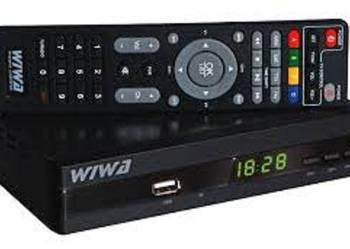 TUNER DVB-T TV WIWA HD95 MEMO