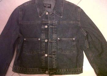 Nowa kurtka jeansowa katana rozm M 38 Ralph Lauren