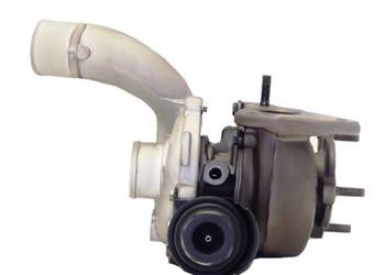 turbina Renault Scenic Laguna Espace  Megane 1.9 dCi F9Q 120
