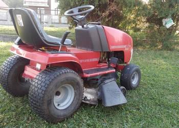 Traktorek kosiarka stan idealny