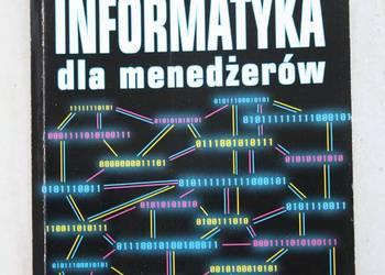 Informatyka (2 książki)