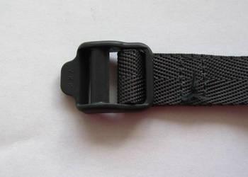 Pas trok z polipropylenu kolor stalowy 82 cm x 2 cm
