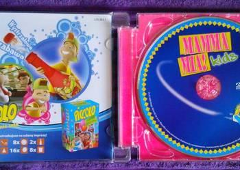 Płyta CD - Mamma mia!