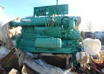 Silnik morski