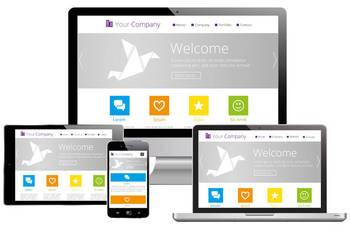 Strony www, portale internetowe, CMS, RWD, Wordpress