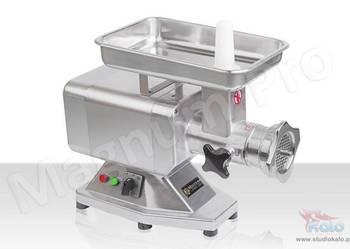 WILK do mięsa do 300kg/h Profesjonalna maszynka do mielenia