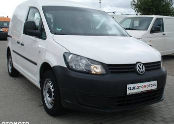 Volkswagen Caddy Lift Sprowadzony Opłacony F.V23%