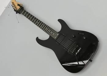 CHARVEL JACKSON Stratocaster Gitara elektryczna