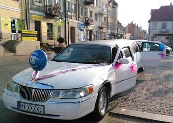 Limuzyna Olsztyn, Limuzyny Olsztyn, samochody weselne, auta