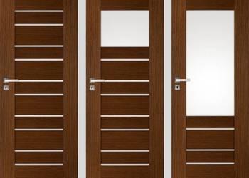 Nowe drzwi na wymiar pokojowe , łazienkowe 330 zł