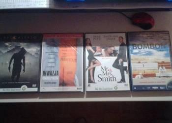 Filmy * dvd * nowe * zafoliowane